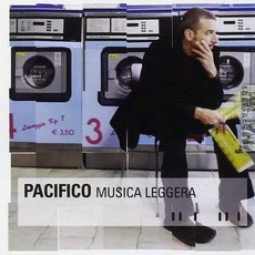 Musica leggera mp3 Album by Pacifico