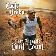 Your Thought Dont Count mp3 Album by Cuete Yeska