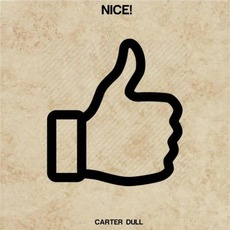 Nice! mp3 Album by Carter Dull