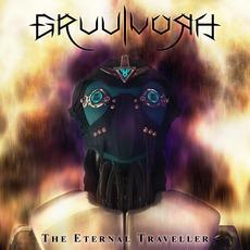 The Eternal Traveller by Gruulvoqh