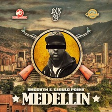 Medellin mp3 Album by SmooVth & Giallo Point