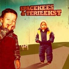 Spacekees en Terilekst mp3 Album by SpaceKees & Terilekst