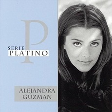 Serie platino mp3 Artist Compilation by Alejandra Guzmán