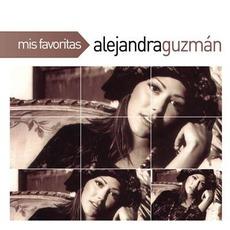 Mis favoritas mp3 Artist Compilation by Alejandra Guzmán