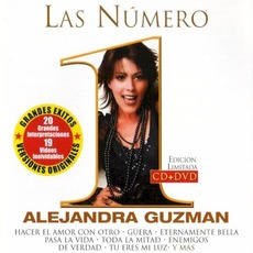 Las número 1 mp3 Artist Compilation by Alejandra Guzmán