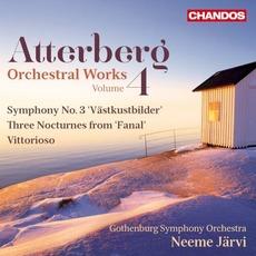 Orchestral Works, Volume 4 mp3 Artist Compilation by Kurt Atterberg