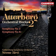 Orchestral Works, Volume 2 mp3 Artist Compilation by Kurt Atterberg