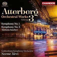 Orchestral Works, Volume 3 mp3 Artist Compilation by Kurt Atterberg