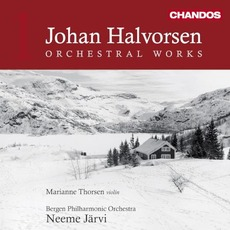 Orchestral Works, Volume 1 mp3 Artist Compilation by Johan Halvorsen