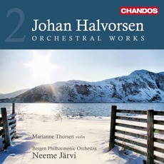 Orchestral Works, Volume 2 mp3 Artist Compilation by Johan Halvorsen