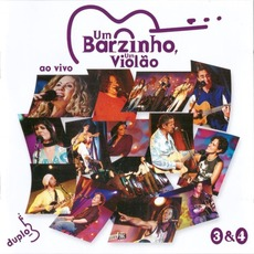 Um Barzinho, um Violão 3&4 mp3 Compilation by Various Artists