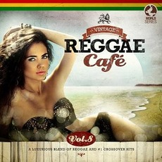 Vintage Reggae Café, Vol.8 by Various Artists