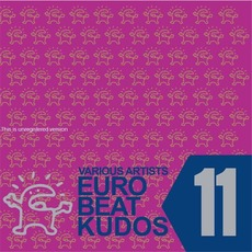 Eurobeat Kudos 11 mp3 Compilation by Various Artists