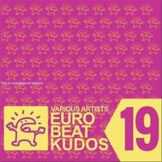 Eurobeat Kudos 19 mp3 Compilation by Various Artists
