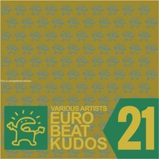Eurobeat Kudos 21 mp3 Compilation by Various Artists