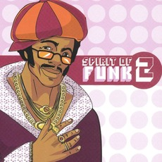Spirit of Funk 2 mp3 Compilation by Various Artists