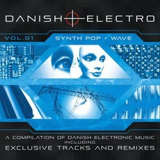 Danish Electro, Vol. 01 by Various Artists