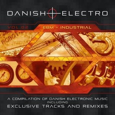 Danish Electro, Vol. 02 by Various Artists