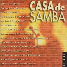 Casa de Samba mp3 Compilation by Various Artists