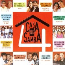 Casa de Samba 4 mp3 Compilation by Various Artists