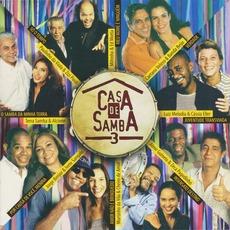 Casa de Samba 3 mp3 Compilation by Various Artists