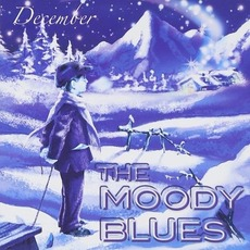 December mp3 Album by The Moody Blues