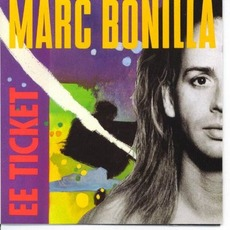 EE Ticket mp3 Album by Marc Bonilla