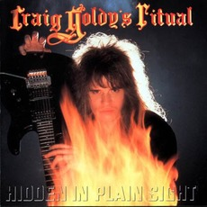 Hidden In Plain Sight mp3 Album by Craig Goldy's Ritual