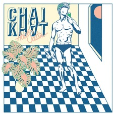 Hail Satin mp3 Album by Chai Khat