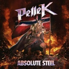 Absolute Steel mp3 Album by PelleK