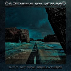 City Of The Dreamers by Darkness on Demand
