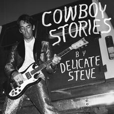 Cowboy Stories mp3 Album by Delicate Steve