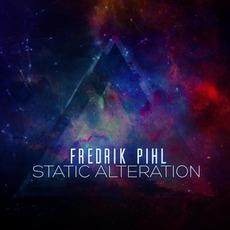 Static Alteration by Fredrik Pihl