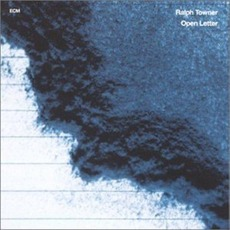 Open Letter mp3 Album by Ralph Towner