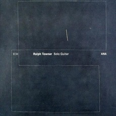 Ana mp3 Album by Ralph Towner