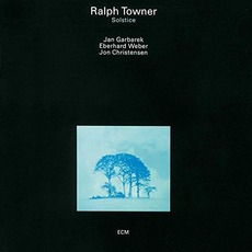 Solstice mp3 Album by Ralph Towner