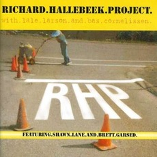 Richard Hallebeek Project mp3 Album by Richard Hallebeek