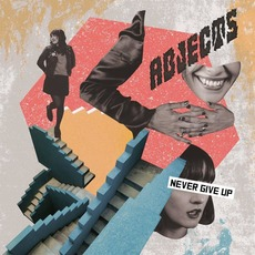 Never Give Up mp3 Album by Abjects