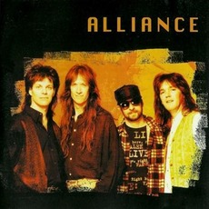 Alliance mp3 Album by Alliance