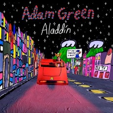 Aladdin mp3 Album by Adam Green