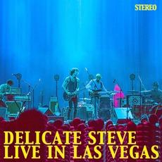 Live in Las Vegas by Delicate Steve