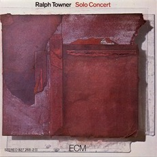 Solo Concert (Live) mp3 Live by Ralph Towner