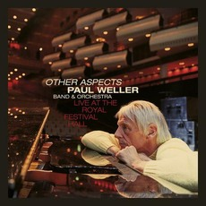 Other Aspects, Live at the Royal Festival Hall mp3 Live by Paul Weller