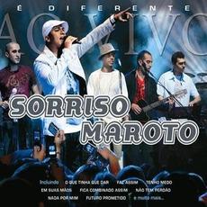 É Diferente: Ao Vivo mp3 Live by Sorriso Maroto