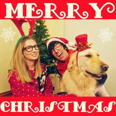 Merry Christmas mp3 Single by i built the sky