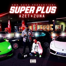 Super Plus mp3 Album by Azet & Zuna