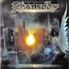 Ascending to Infinity (Japanese Edition) mp3 Album by Luca Turilli's Rhapsody