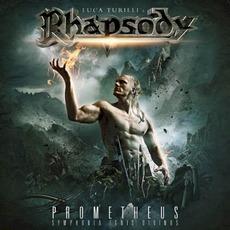 Prometheus: Symphonia ignis divinus mp3 Album by Luca Turilli's Rhapsody