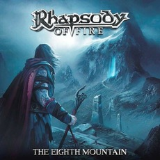 The Eighth Mountain (Japanese Edition) mp3 Album by Rhapsody Of Fire