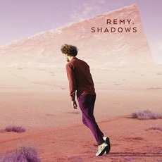 Shadows mp3 Album by Remy Van Kesteren